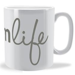 custom printed mugs design service