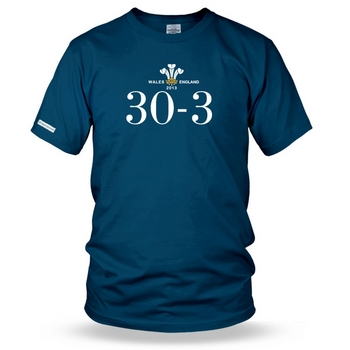 welsh rugby six nations t shirt
