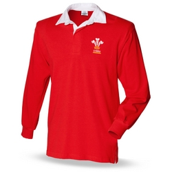 welsh rugby shirts