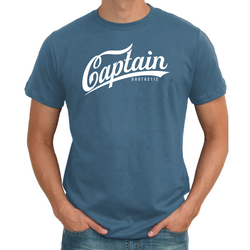 Captain Dadtastic t shirt