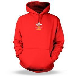Welsh Hoodies