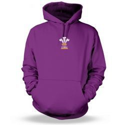 adult welsh hoodies at Brinley Williams