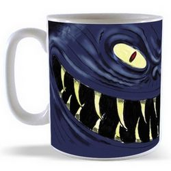 Monster Mugs at Brinley Williams