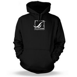 Dragon Power Logo Adult Hoodie