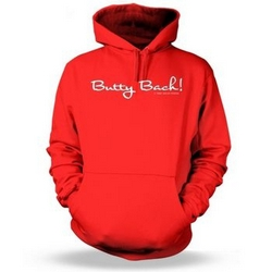 Butty Bach! - A True Welsh Friend Adult Hoodie