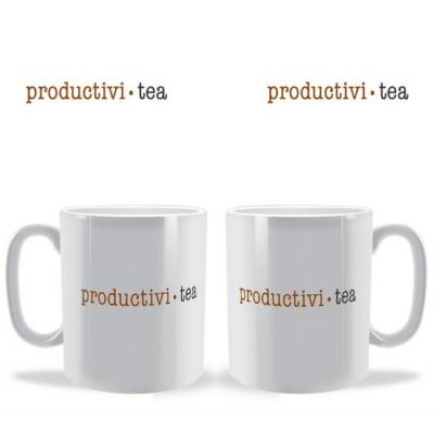 Productivi-Tea Mug