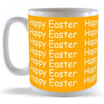 Happy Easter Mug