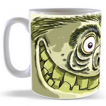 Monster Mugs 5