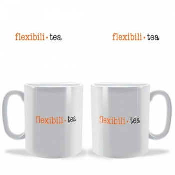 Flexibili-Tea Mug