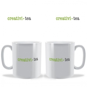 Creativi-Tea Mug