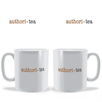 Authori-Tea Mug