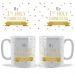 Communion Confetti Customised Mug