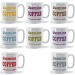 Personalised Name Drinks mug