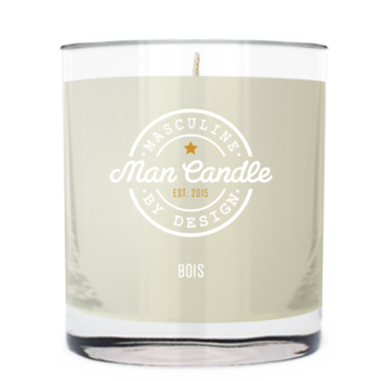 Bois ~ Man Candle