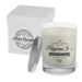Happiness is... - waking up next to you ~ scented candle