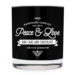 Peace & Love ~ Scented Candle