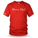 Bore Da! - Greetings from Wales Mens t shirt