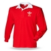 3 Feathers Wales - Kids rugby shirt