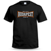 Lonsdale Personalised Stag Party T shirt