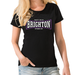 Lonsdale Personalised  Hen Party T shirt