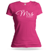 Future Mrs Wedding Personalised T-shirt