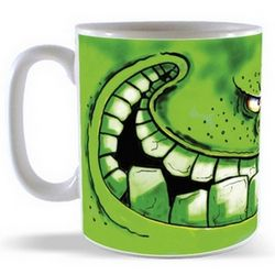 Monster Mugs 2