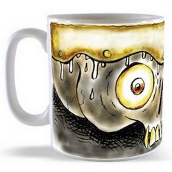 Monster Mugs 4