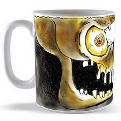 Monster Mugs 7