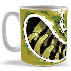Monster Mugs 9